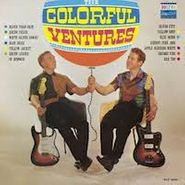 The Ventures, Colorful Ventures [Japanese Import] (CD)