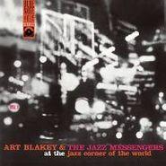 Art Blakey & The Jazz Messengers, At The Jazz Corner Of The World, Vol. 1 & 2 (CD)