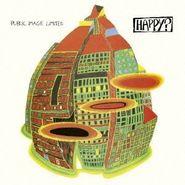 Public Image Limited, Happy? (Shm-Cd) (CD)
