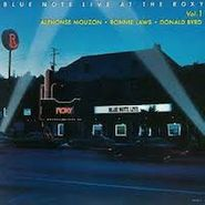 Various Artists, Blue Note Live At The Roxy, Vol. 1 [Limited Edition / Japanese Import] [Limited Edition] [Japanese Import] (CD)