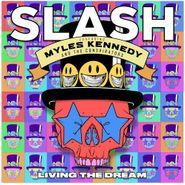 Slash, Living The Dream [Japanese Import] (CD)