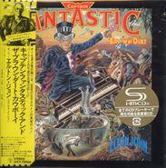 Elton John, Captain Fantastic & The Cowboy (CD)