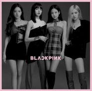 Blackpink, Kill This Love (japanese Versi (CD)