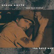 Steve Earle, Hard Way (CD)