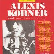 Alexis Korner, Alexis Korner And...