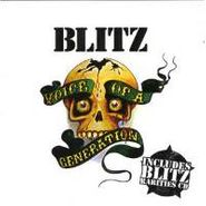 Blitz, Voice Of A Generation (CD)