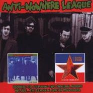 The Anti-Nowhere League, We Are...The League / Live In Yugoslavia (CD)