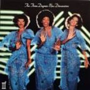 The Three Degrees, New Dimensions (CD)