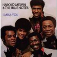 Harold Melvin & The Blue Notes, I Miss You [Bonus Tracks] (CD)