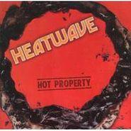 Heatwave, Hot Property (CD)