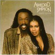 Ashford & Simpson, Street Opera [Expanded Edition] (CD)