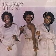First Choice, Delusions [Expanded Edition] (CD)