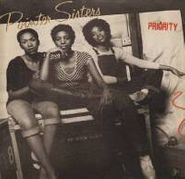 The Pointer Sisters, Priority [Remastered] (CD)