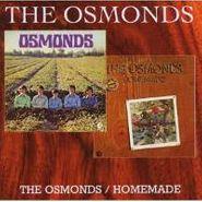 The Osmonds, Osmonds / Homemade (CD)