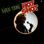 Karen Young, Hot Shot [Expanded Edition] (CD)