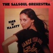 The Salsoul Orchestra, Nice 'N' Naasty [Expanded Edition] (CD)