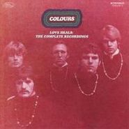 Colours, Love Heals: Complete Recording (CD)