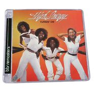 High Inergy, Turnin' On [Expanded Edition] (CD)