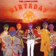 The Association, Birthday [Deluxe Mono Edition] (CD)