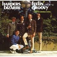 Harpers Bizarre, Feelin' Groovy [Deluxe Mono Edition] (CD)