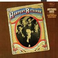 Harpers Bizarre, Anything Goes [Deluxe Edition] (CD)