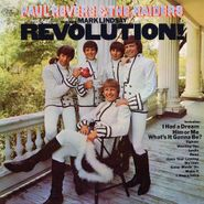 Paul Revere & The Raiders, Revolution! [Deluxe Expanded Mono Edition] (CD)