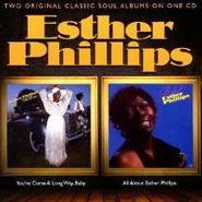 Esther Phillips, You've Come A Long Way Baby /a (CD)