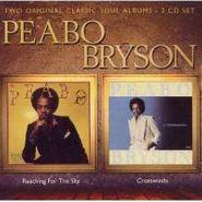 Peabo Bryson, Reaching For The Sky / Crosswind (CD)
