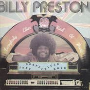 Billy Preston, Everybody Likes Some Kind Of Music (CD)
