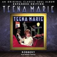 Teena Marie, Robbery [Expanded Edition] (CD)