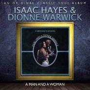 Isaac Hayes, A Man & A Woman (CD)
