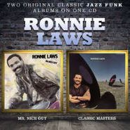 Ronnie Laws, Mr. Nice Guy / Classic Masters (CD)