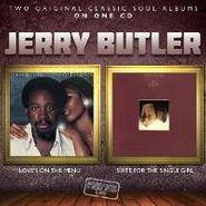 Jerry Butler, Love's On The Menu / Suite For The Single Girl [Import] (CD)