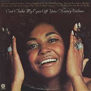 Nancy Wilson, Can't Take My Eyes Off You / Now I'm A Woman (CD)