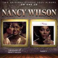 Nancy Wilson, Music On My Mind / Life, Love & Harmony (CD)