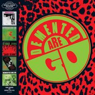 Demented Are Go, Original Albums Boxset (CD)