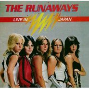 The Runaways, Live In Japan (CD)
