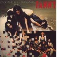 Fanny, Rock & Roll Survivors (CD)