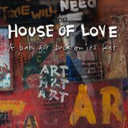 The House Of Love, She Paints Words In Red (CD)