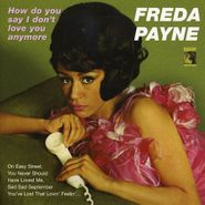 Freda Payne, How Do You Say I Don't Love You (CD)