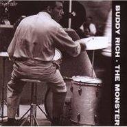 Buddy Rich, The Monster (CD)