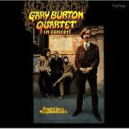 Gary Burton Quartet, Gary Burton Quartet In Concert (CD)