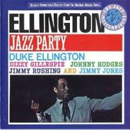 Duke Ellington & His Orchestra, Ellington Jazz Party
