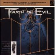 Henry Mancini, Touch Of Evil [OST] (CD)