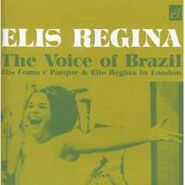 Elis Regina, The Voice Of Brazil (CD)