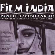 Ravi Shankar, Film India: The Cinema Of Ravi Shankar (CD)