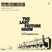 Various Artists, The Last Picture Show [OST] (CD)