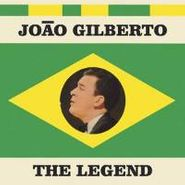 João Gilberto, The Legend (CD)