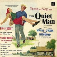 Various Artists, The Quiet Man : Themes And Songs [OST] [Import] (CD)