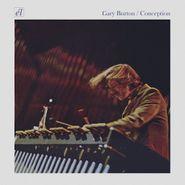 Gary Burton, Conception (CD)